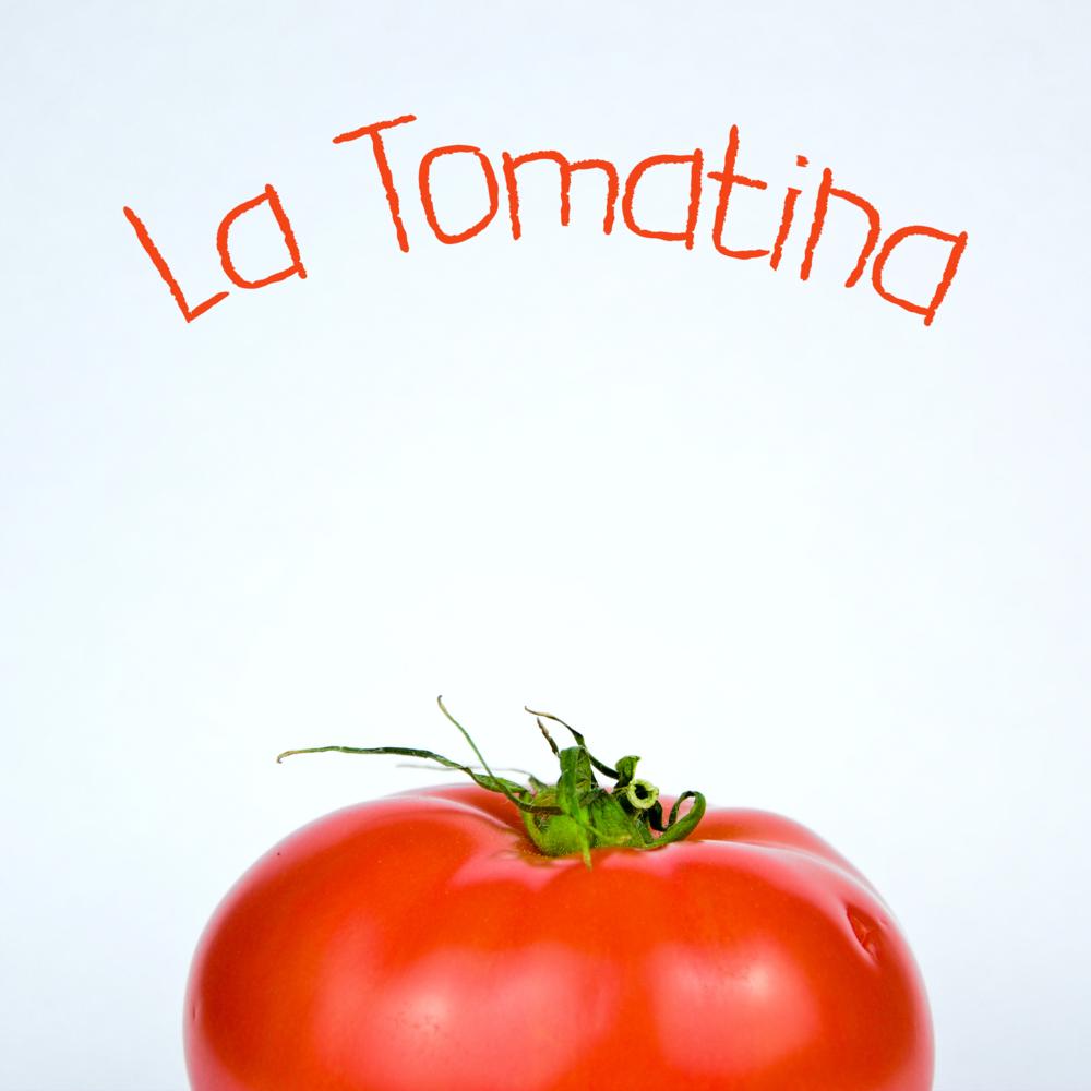 Go to La Tomatina
