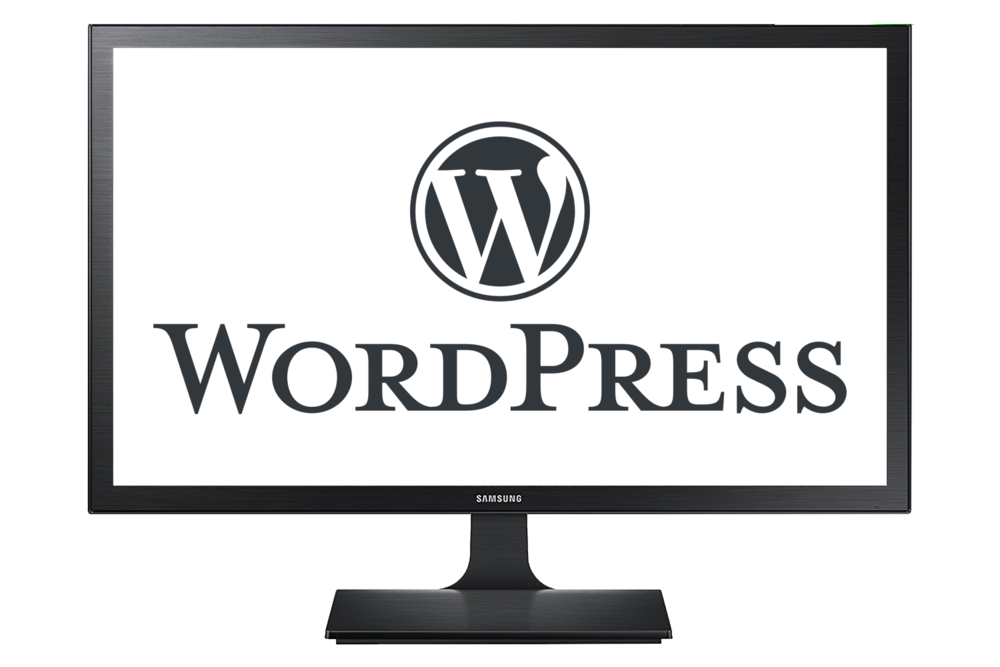 wordpress-screen