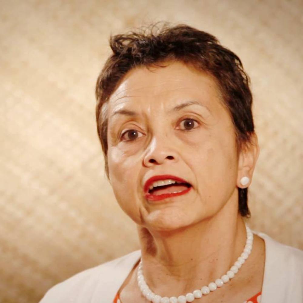 Lourdes Leon Guerrero