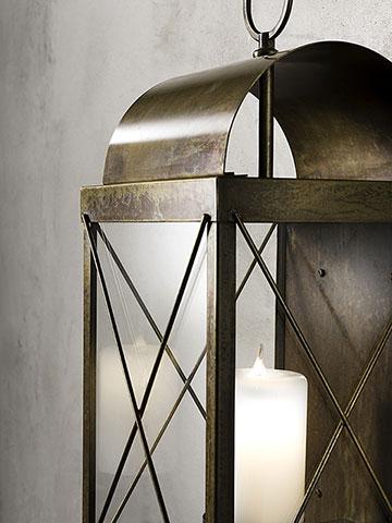 iL Fanale Lanterne Collection