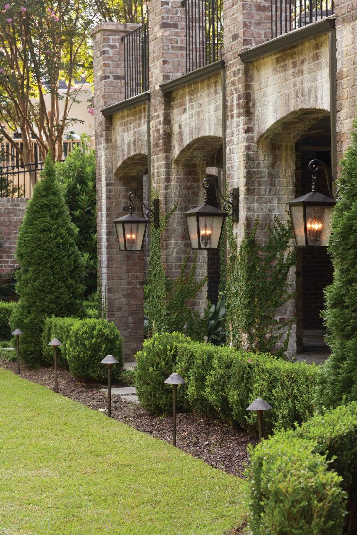 Trellis Lanterns