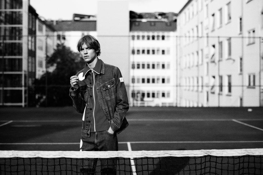 Fuuuuuucking Young! Magazine by photographer Kia Hartelius