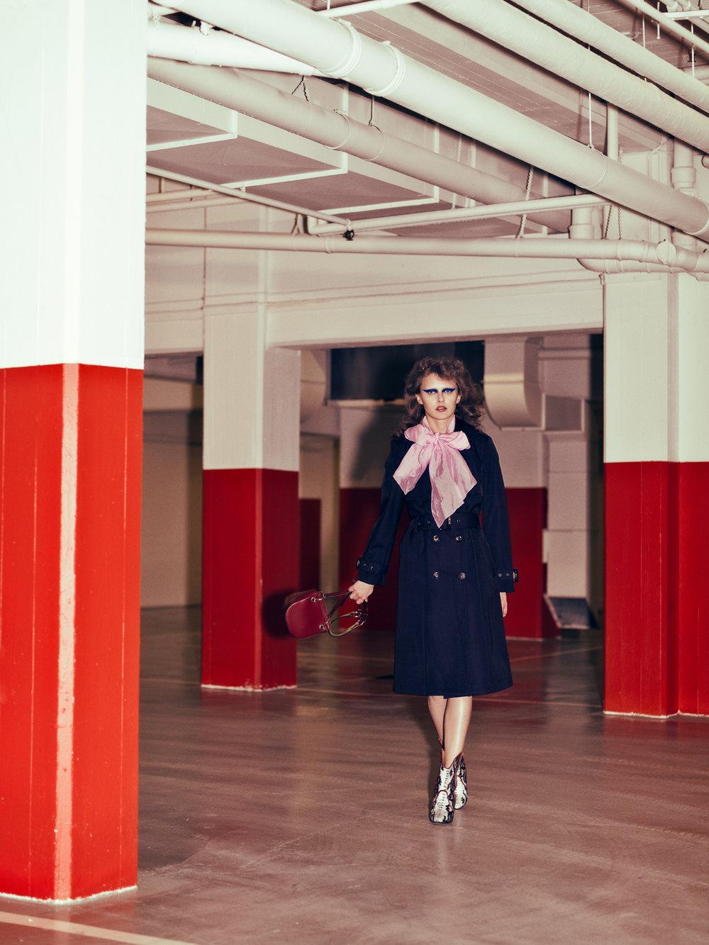 REVS Magazine by photographer Kia Hartelius