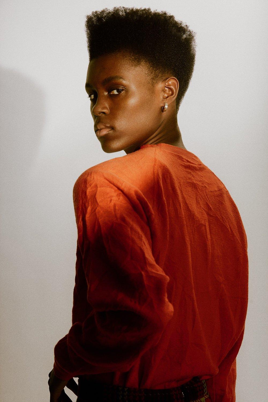 Barbara+I+Gongini+by+fashion+photographer+Kia+Hartelius