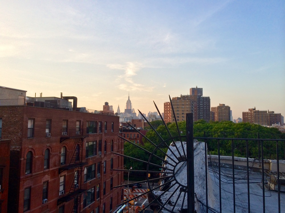 Lower East Side, New York City, New York, United States of America