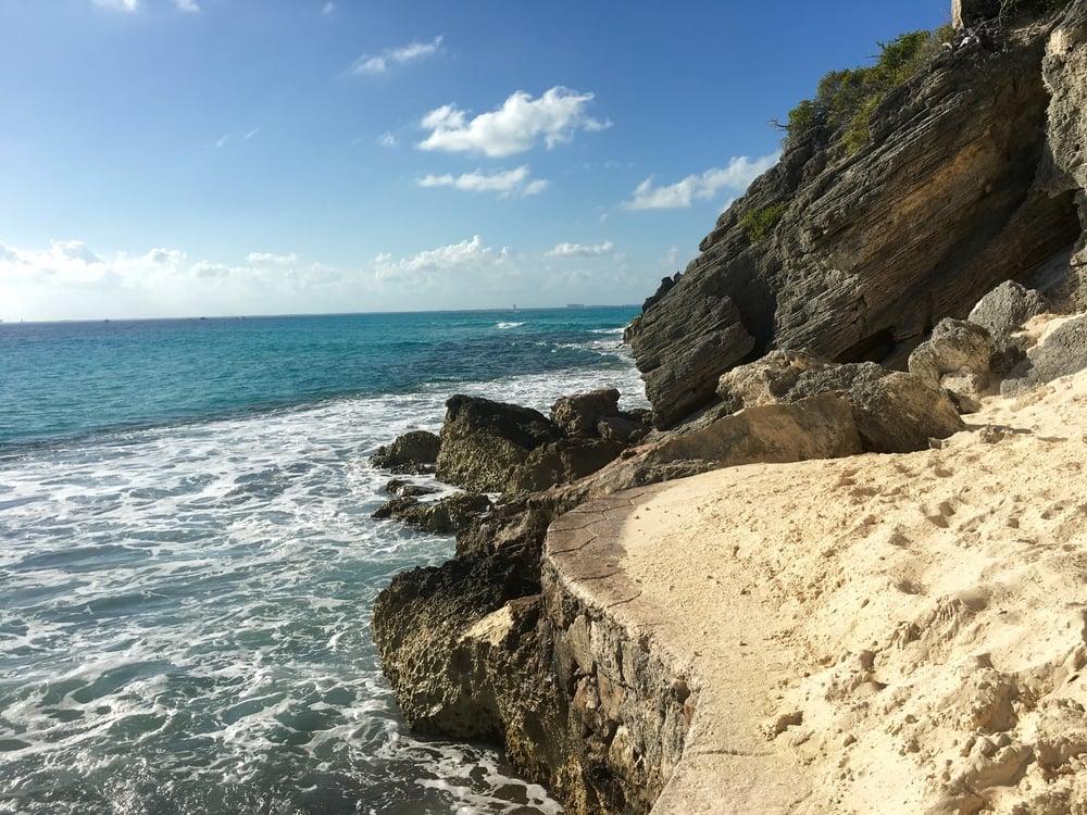 Punta Sur, Isla de Mujeres, Mexico