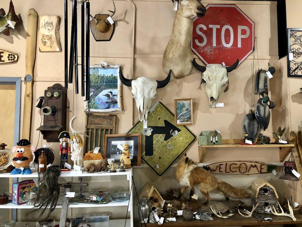 Gaslight Antiques