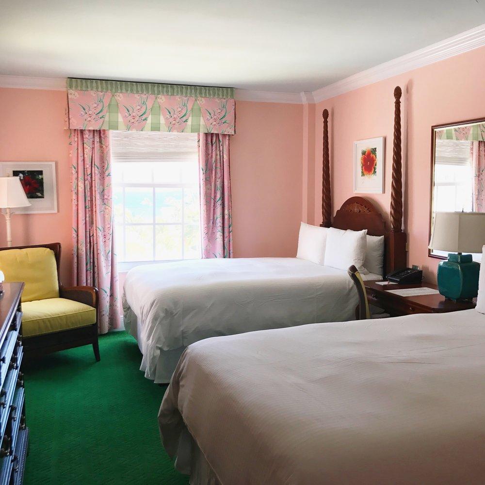 The Colony Palm Beach Room