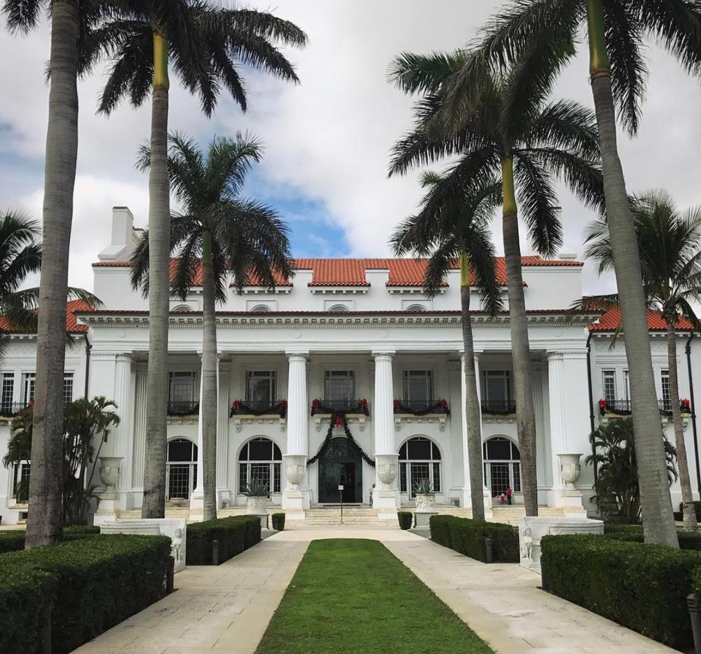 Whitehall, Palm Beach