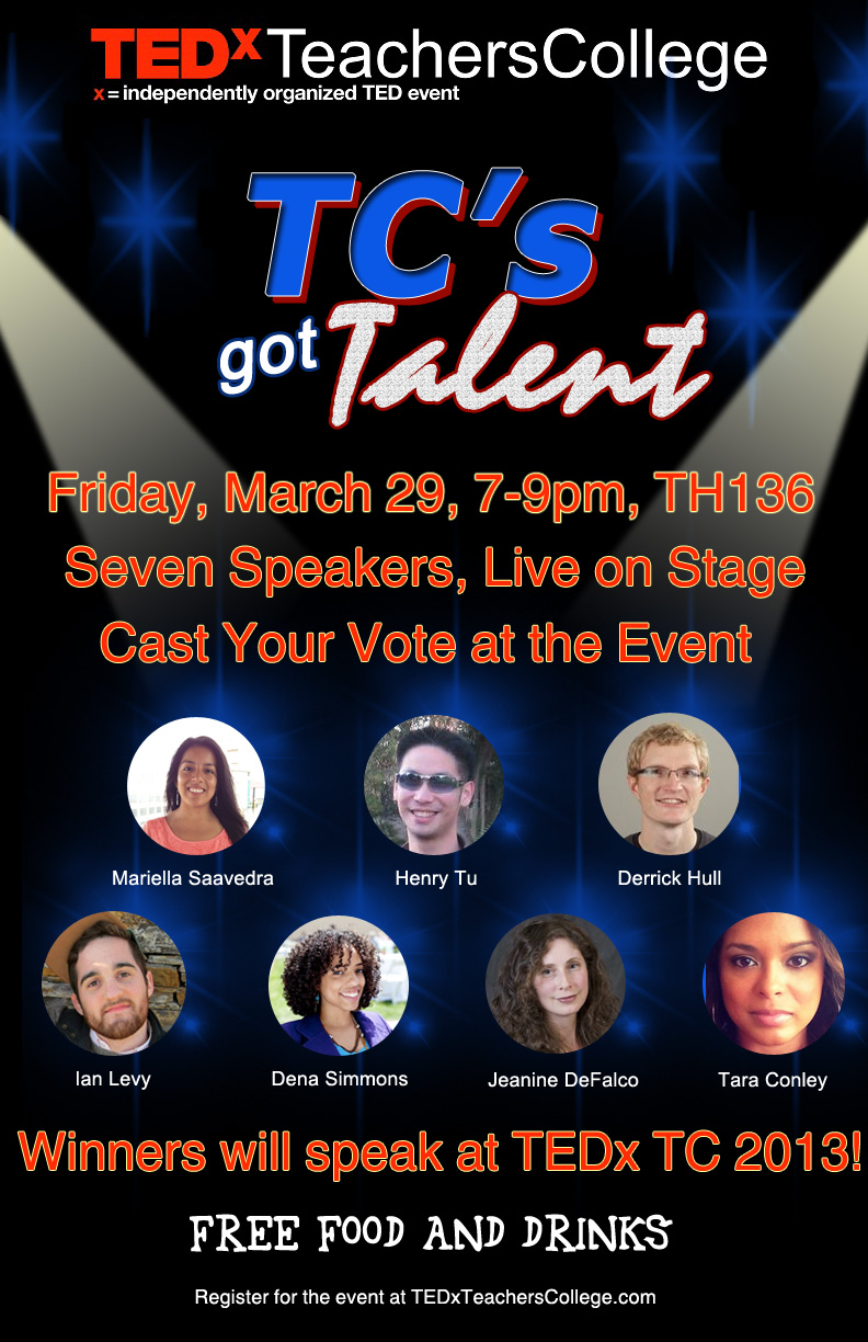 TC's Got Talent final