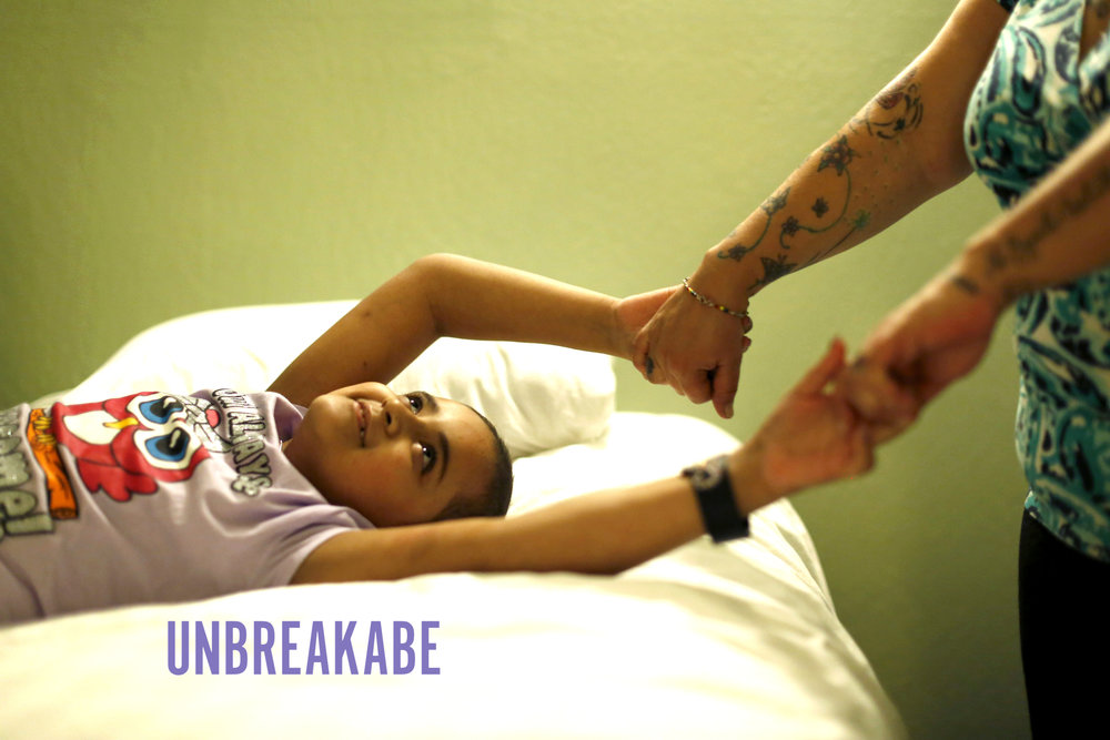 Ava Ramirez: Unbreakable | SF Examiner