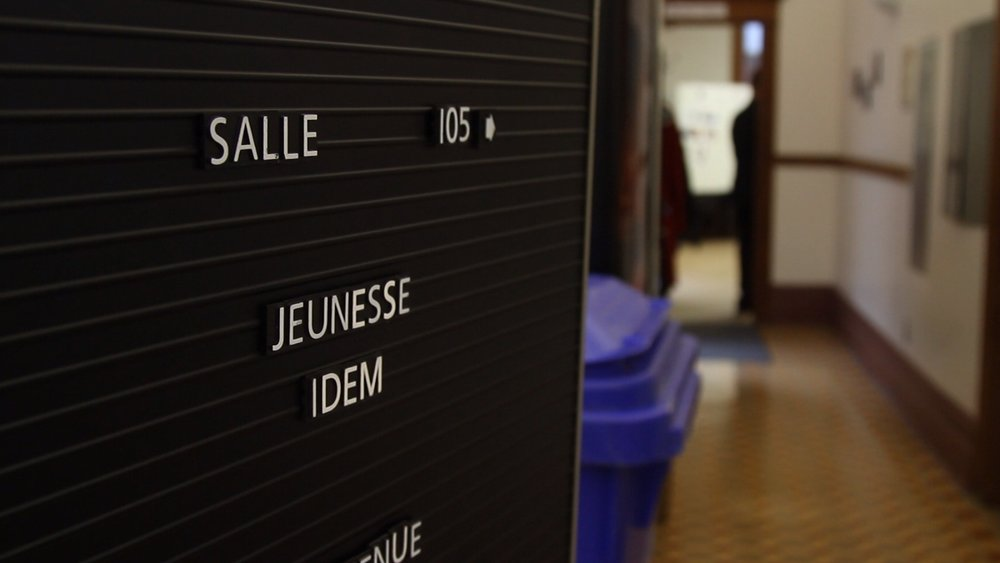 Jeunesse Idem, a LGBTQ youth help group is finally, after 20 years, moving into their first home.