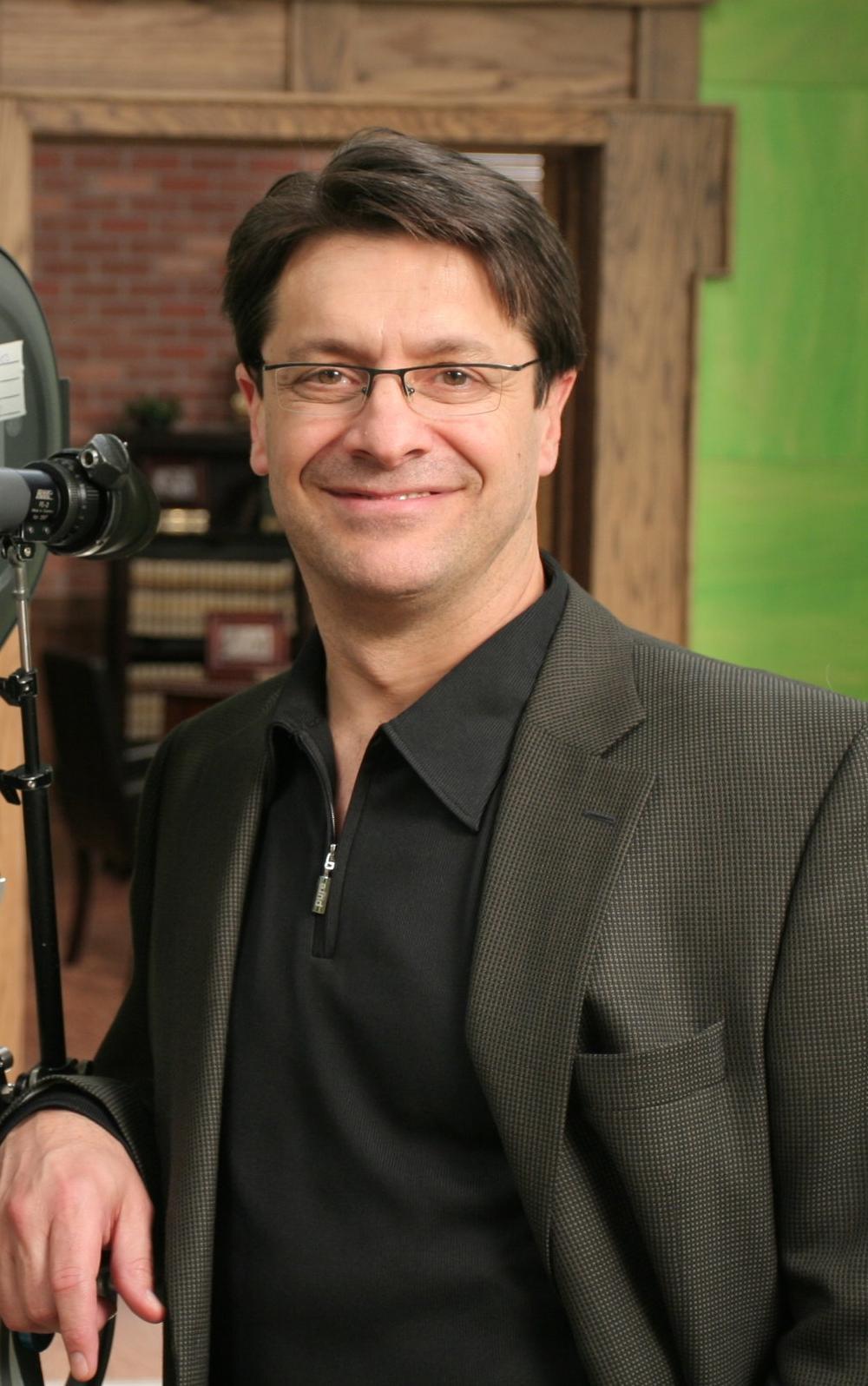 Derek Diorio Executive Producer, Director, Writer