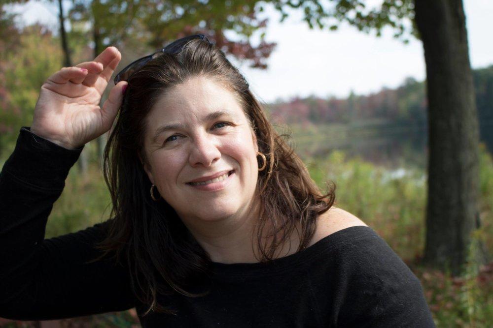 Annie Coutu Filmmaker, Director, Producer