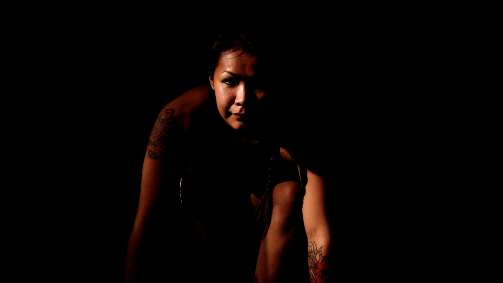 Bash-Full (5:10)  Gilda Diaz A sport story about an indigenous woman with 8 kids who battles alcohol and depression through roller derby.