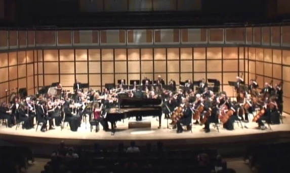 Beethoven Emperor Concerto with Maestro Kevin Mallon and Orchestra Toronto