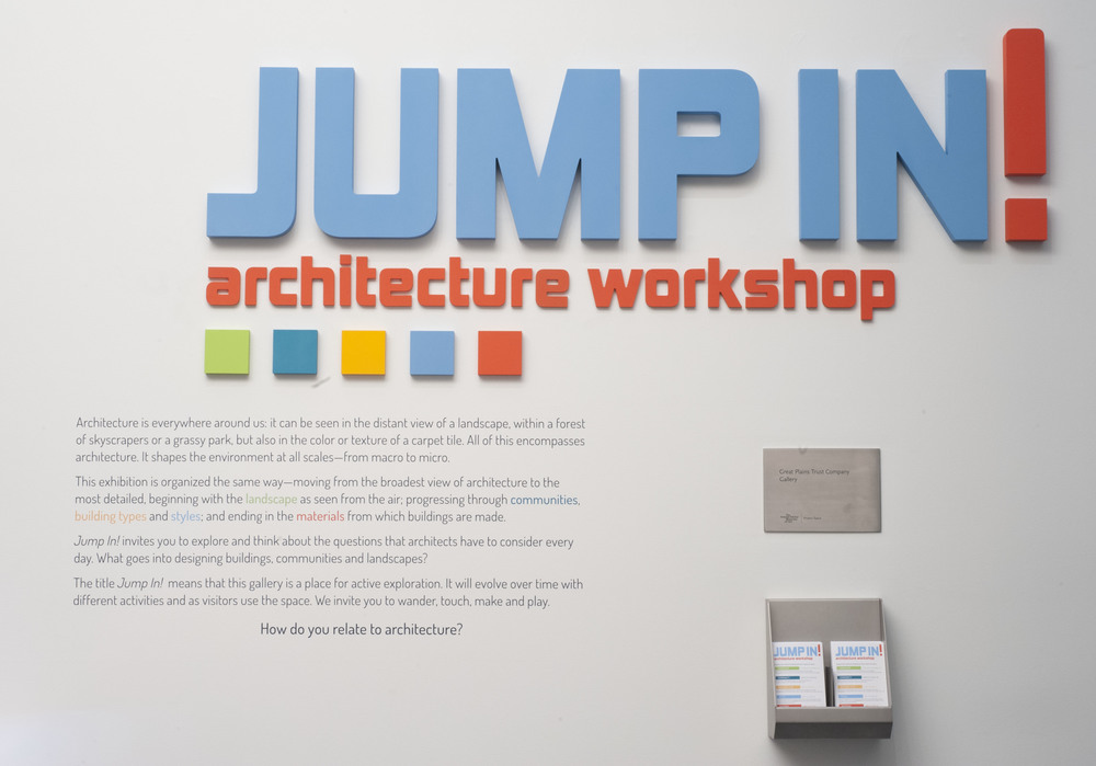 Jump In! Sign Documentation
