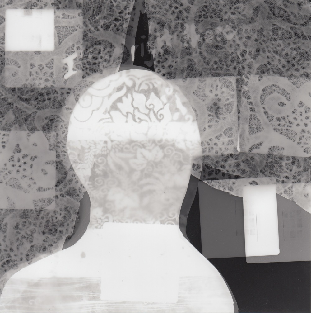 I'll be right there (3) - Photogram