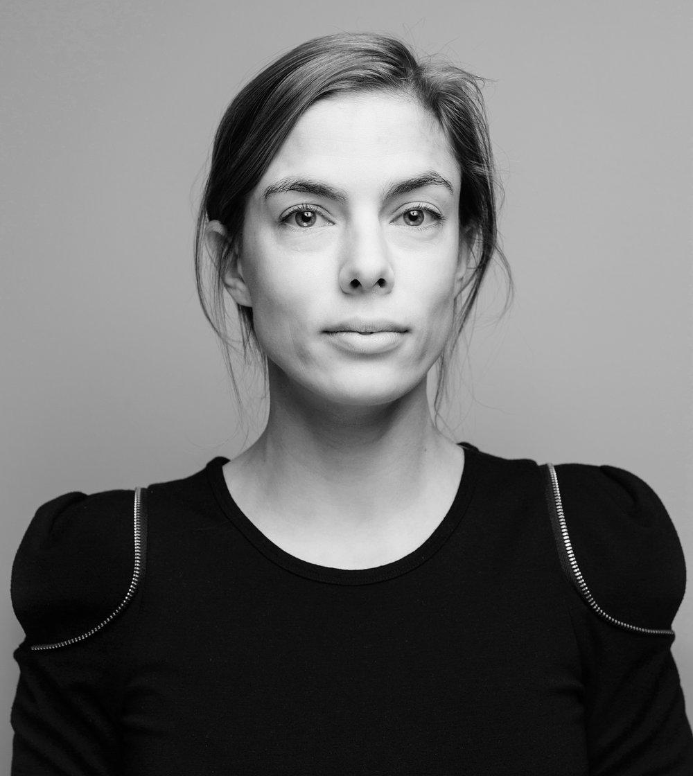 Henrietta Kekäläinen, Co-founder and CEO