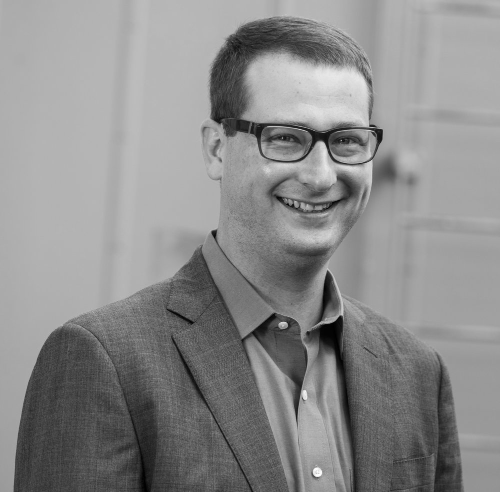 Thomas McDonald, CEO