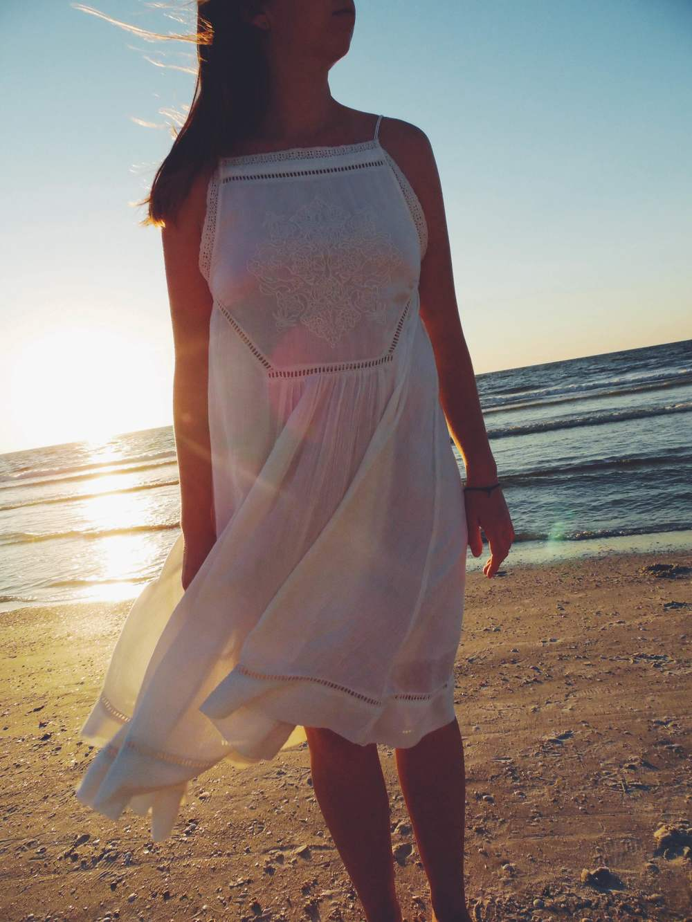 click this picture for the link to this dress from Lulu's