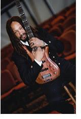 CLYDE BULLARD      Bassist