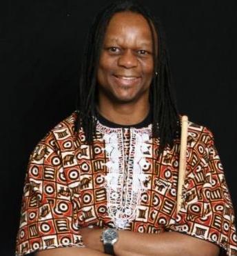 SIPHO KUNENE       Drums