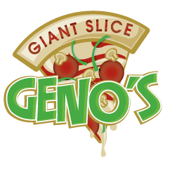 Geno's Giant Slice - Mesa AZ, Gilbert AZ, Queen Creek AZ, San Tan Valley AZ