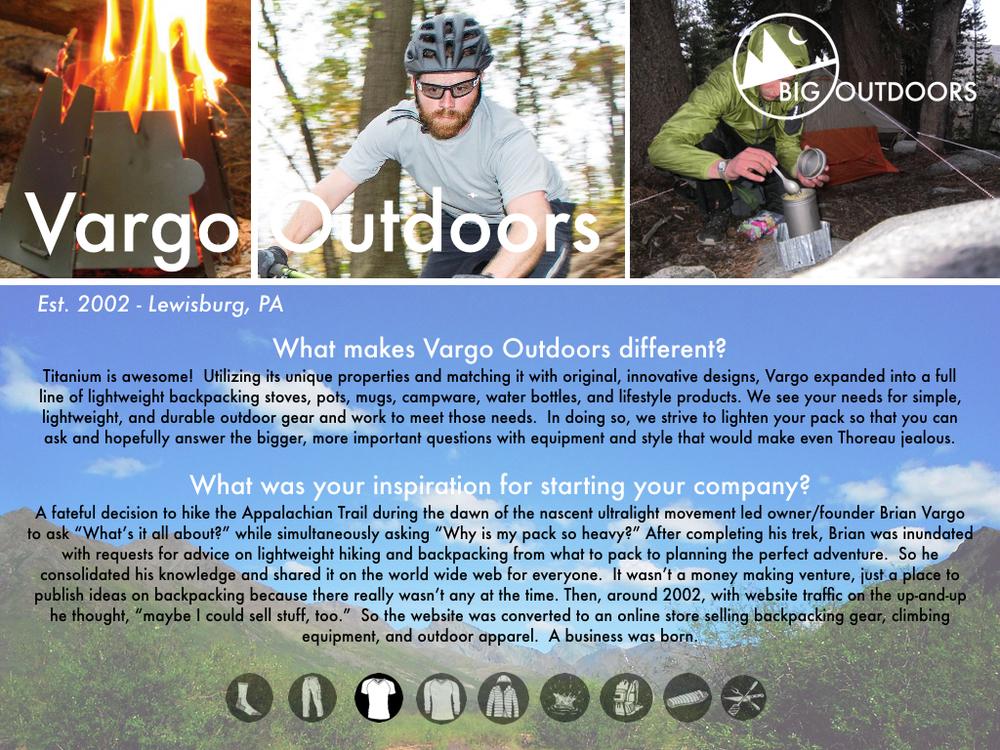 Vargo Outdoors