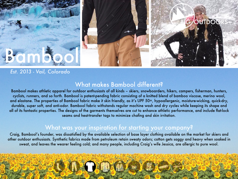 Bambool
