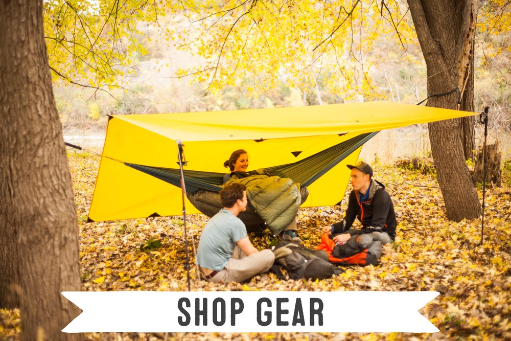 big outdoors gear