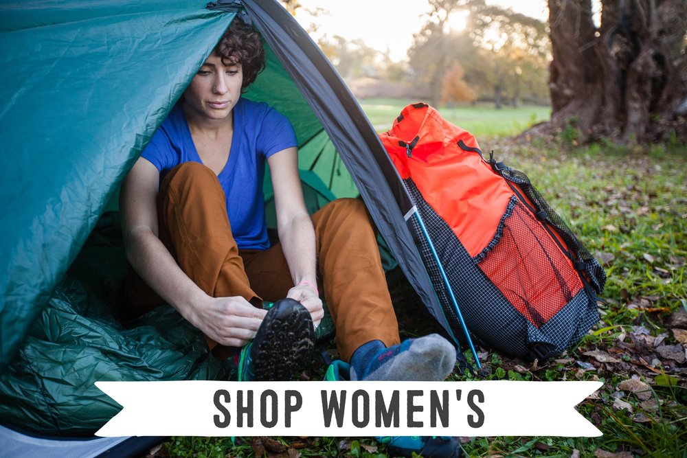 big outdoors women's
