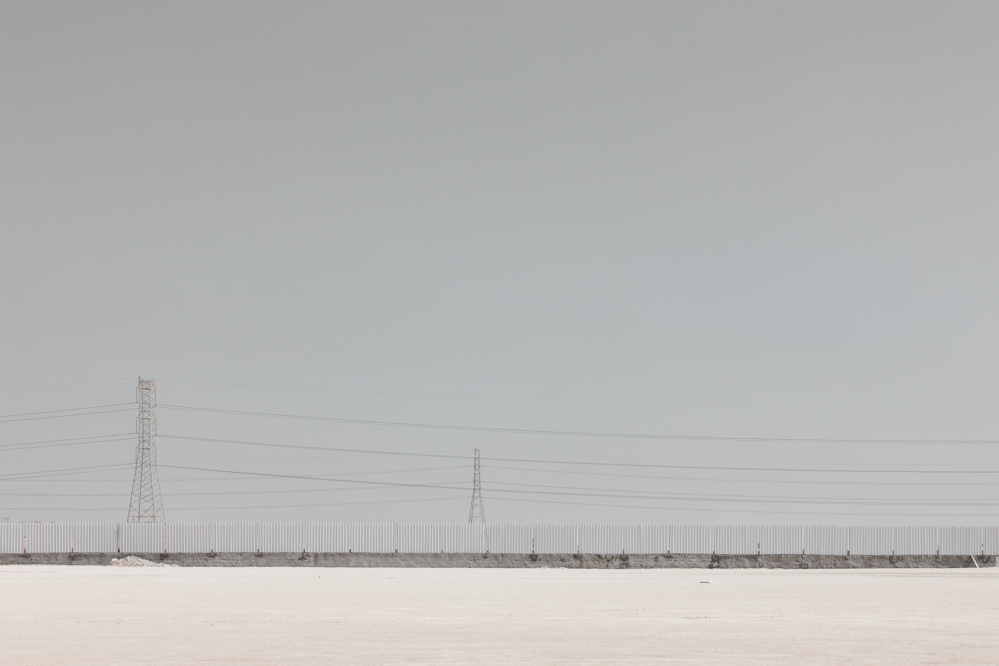 Border-lines