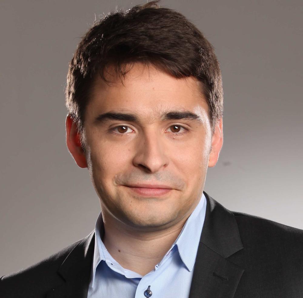 Ioan-Alexandru Drăgan Secretary