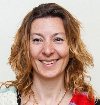 Marie Druguet (France)