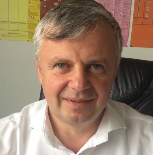 Vasile Vita Vice President