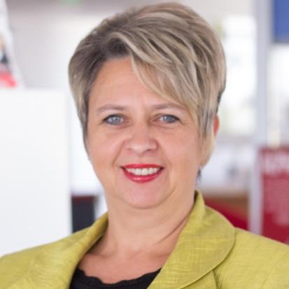 Erika Hristea    President