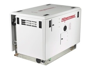 Westerbeke Generators - Westerbeke is probably the best known generator manufacturer in the world. Established in 1937, this iconic company is famous for its superb high quality slow running engines and generators.
