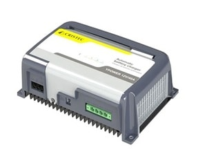 Battery Chargers - Cristec have specialised in power conversion since 1983. With over 70,000 units in use around the world, they are the market leader in modern high performance, switch mode battery chargers. Cristec battery chargers are fitted as standard by Jeanneau, Beneteau and Bavaria.