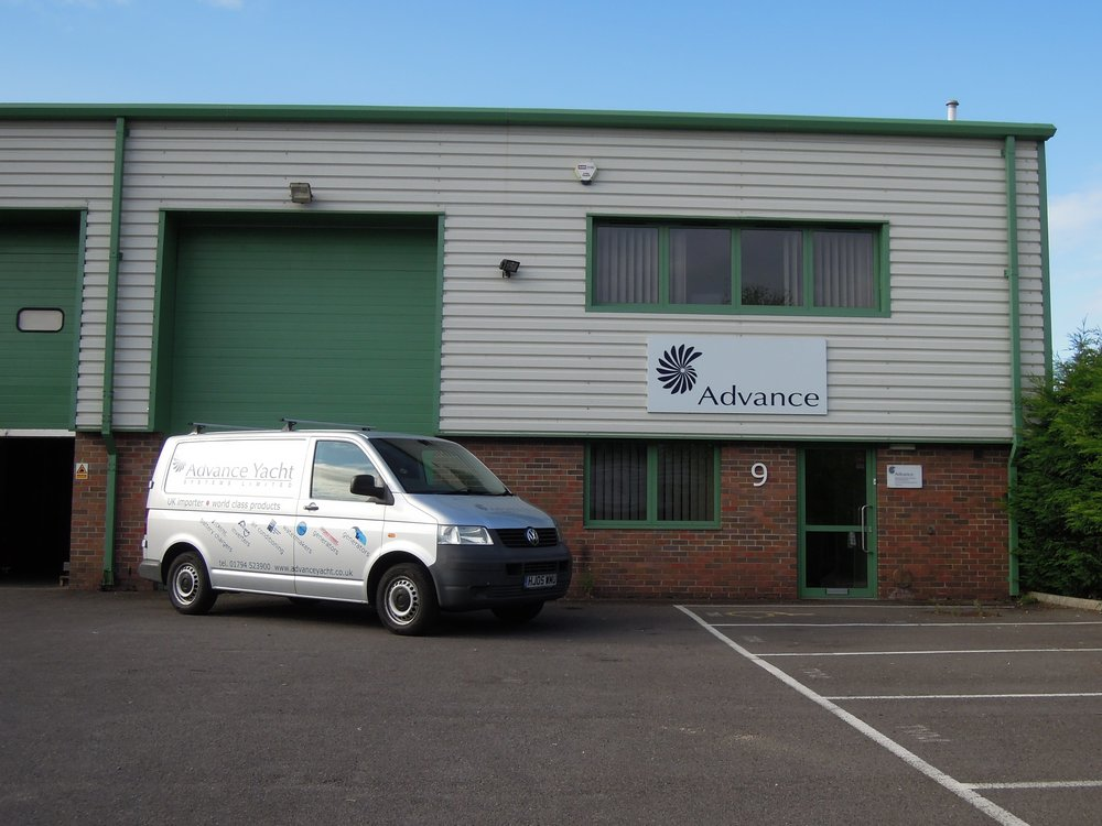 Come & Meet Us - Based just north of Southampton in Romsey, we are located off junction 2 or 3 of the M27.We stock a huge range of spares, units and service items so that we can provide a fast turnaround, with next day delivery to mainland UK and worldwide delivery to over 50 countries. If you are in the area, we are always happy for you to drop in and discuss your requirements with our experienced team.