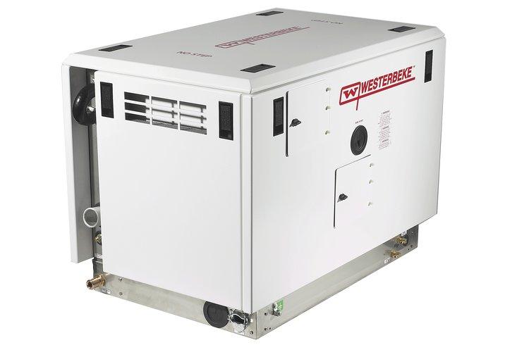 westerbeke marine generators