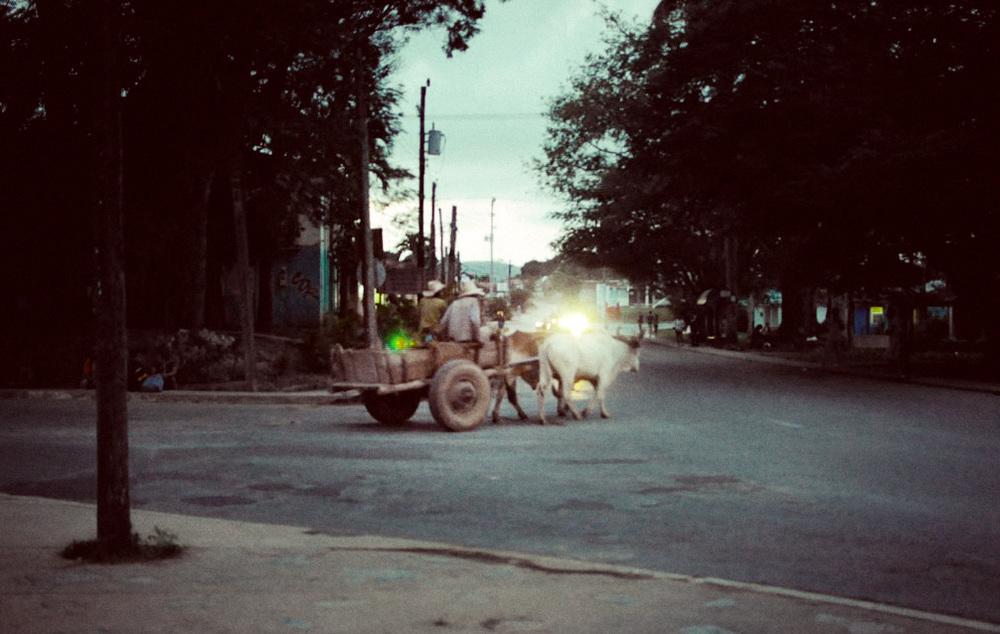 Cuba, 2012