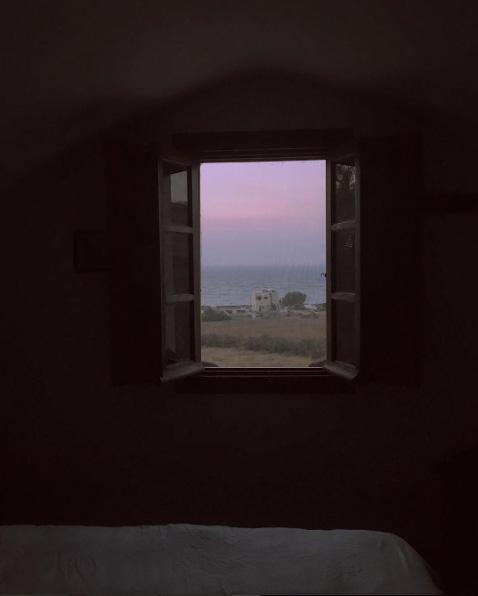 Santorini, 2016