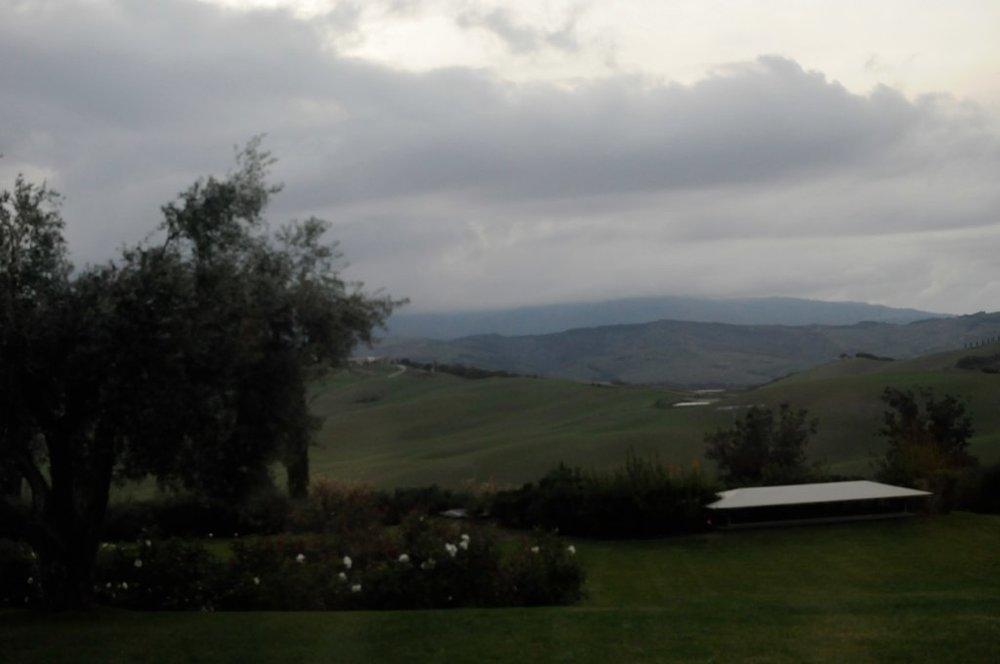 Tuscany, 2012