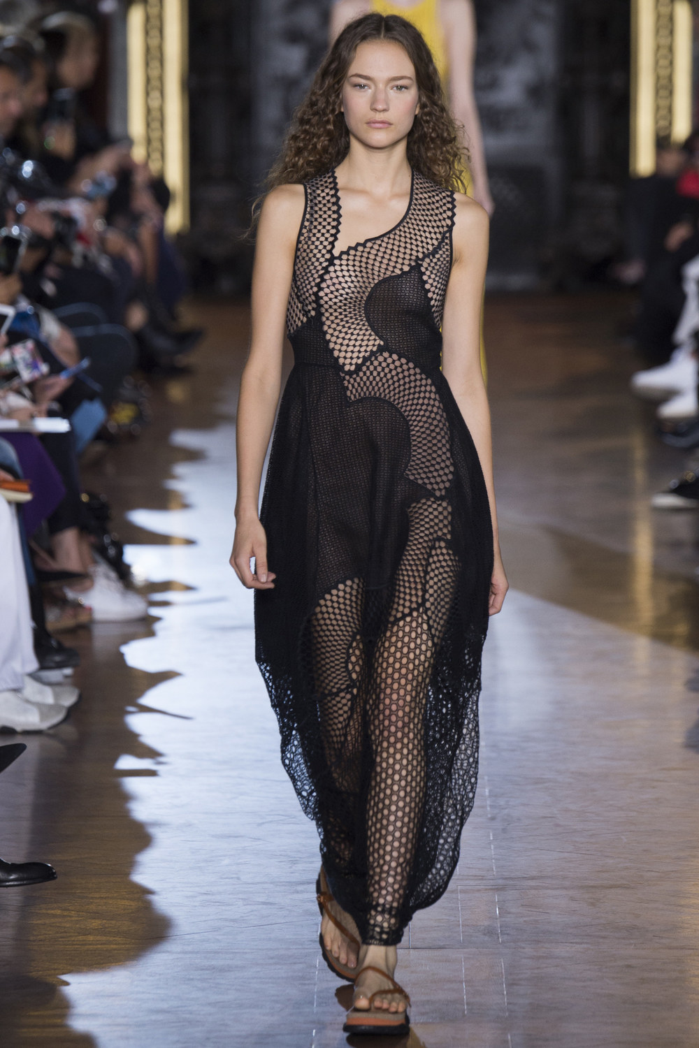 Fall in Love WITH THESE: Stella McCartney Dresses — Amicci