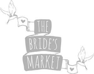 The Bride's Market Vendor Profile - Our Favourite Event So Far!