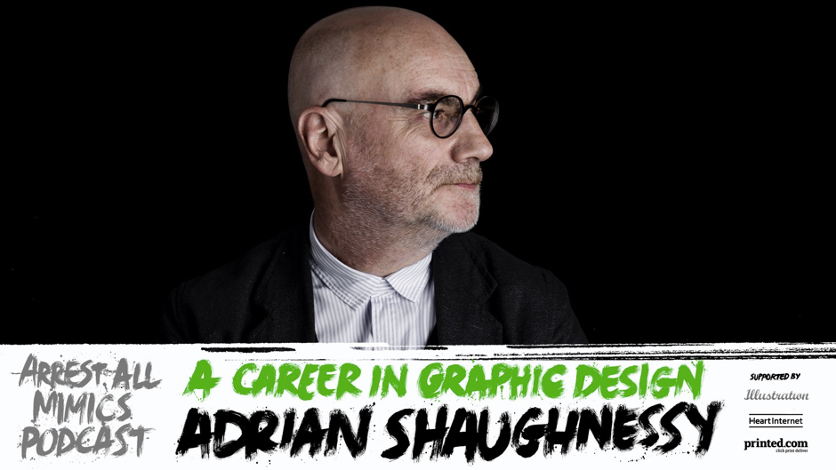 type talk adrian shaughnessy the graphic designer as writer
