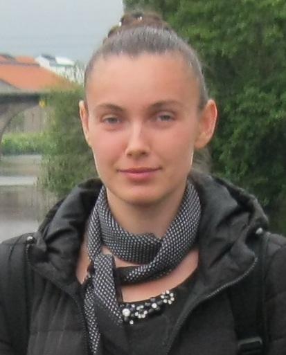 Eliza Deac