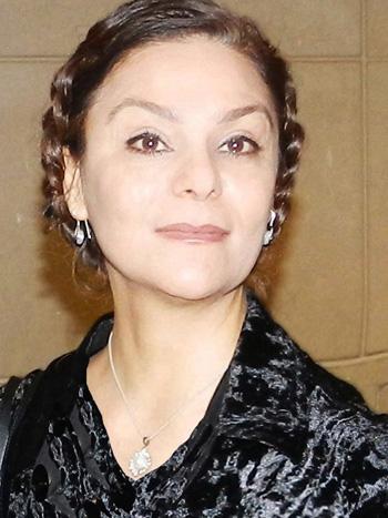 Pouran Lashini