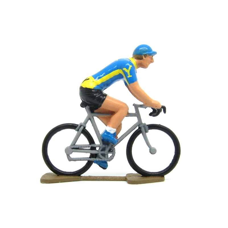 Tour de Yorkshire Model Cyclist